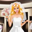 Game Blondie Wedding Shopping
