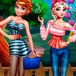 princesses-weekend-activity
