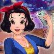 Disney Selfie Challenge