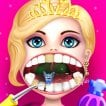 Game Princess Dentist