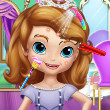 Game Little Princess Beauty Tips
