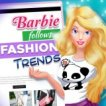 barbie-follows-fashion-trends
