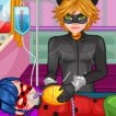 Miraculous Ladybug First Aid