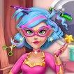 Game Galaxy Girl Real Haircuts