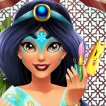 Game Jasmine Fun Skin Care