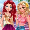 Princesses City Trip