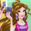 Game Selfie Queen Instagram Diva