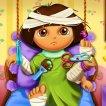 Game Dora Hospital Recovery