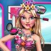 Game Princess Mermaid Beauty Salon