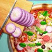 Game Pizza Realife Cooking