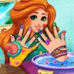 Game Jessies DIY Nails Spa
