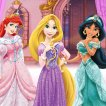 Game 2018 Fashion of Disney Princess