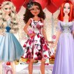 Game Princess: Sweet Tropical 16 Party