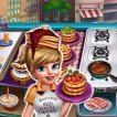 Play Cooking Fast 3 - Ribs And Pancakes Game Online
