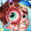 Play Eye Doctor Game Online