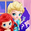 Play Crystals Princess Figurine Shop Game Online