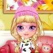 Play Baby Halen Pajama Party Game Online