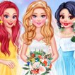 Play My Fabulous Winter Wedding Game Online