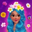 Play Influencer Spring Goddess Makeover Game Online