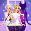 Play Princess Zodiac Spell Factory Game Online