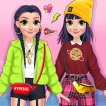 Play Princess HypeBae Blogger Story Game Online