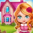 Play Dollhouse Games for Girls Game Online