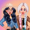 Play Design My Fabulous Ripped Jeans Game Online