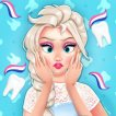 Play Elizas Dentist Experience Game Online