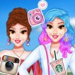 Girl game Beauty #Fun Photography