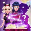Girl game Chinese Zodiac Spell Factory