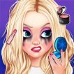 Girl game From Messy to Classy: Princess Makeover