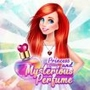 Ariel and Mysterious Perfume!