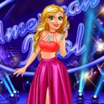 Princess American Idol
