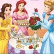 princess-tea-party
