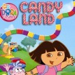 Game Dora Candy Land