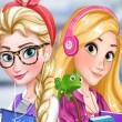 elsa---rapunzel-college-girls