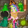 princess-juliet-sewer-escape