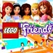 Game Lego Friends: Pool Party