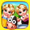 royal-twins-cute-farm