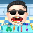Game Popstar Dentist