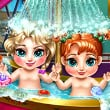 frozen-baby-bath