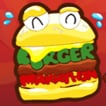Game Burger Marathon