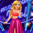 Game Princess American Idol