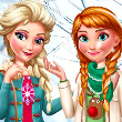 Game Eliza & Aniela winter trends