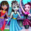 Game Welcome To Monster High
