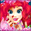 Game The little Ariela Manicure Saloon