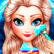 Game Ice Queen Christmas Makeover