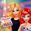 Game Princesses: BFFs in Paris