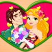 Game Princess Blooming Romance