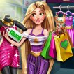 Goldie Princess: Real Life Shopping